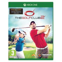 The Golf Club 2 (Hra XboxOne)