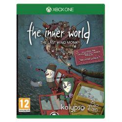 The Inner World: The Last Wind Monk (Hra XboxOne)
