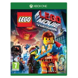 The LEGO Movie Videogame (Hra XboxOne)