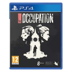 The Occupation (Hra PS4)
