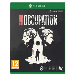 The Occupation (Hra XboxOne)