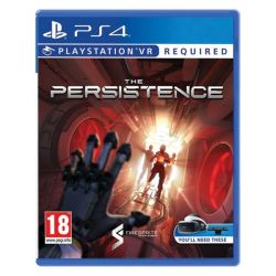 The Persistence (Hra PS4)
