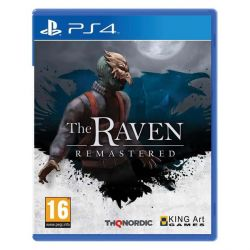 The Raven (Remastered) (Hra PS4)