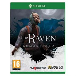 The Raven (Remastered) (Hra XboxOne)