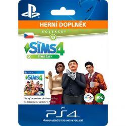 The Sims 4: Staré Časy (CZ) (Hra PS4)