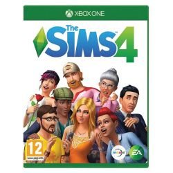 The Sims 4  (Hra XboxOne)