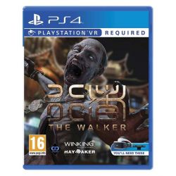 The Walker (Hra PS4)