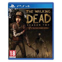 The Walking Dead Season Two: A Telltale Games Series (Hra PS4)