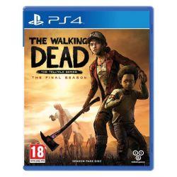 The Walking Dead: The Final Season (Hra PS4)