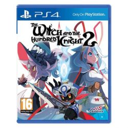 The Witch and the Hundred Knight 2 (Hra PS4)