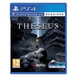 Theseus (Hra PS4)