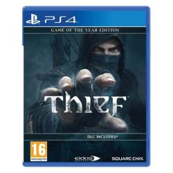 Thief (Game of the Year Edition) (Hra PS4)