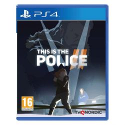 This is the Police 2 (Hra PS4)