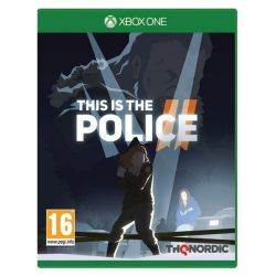 This is the Police 2 (Hra XboxOne)