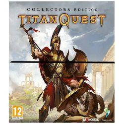 Titan Quest (Collector's Edition) (Hra XboxOne)
