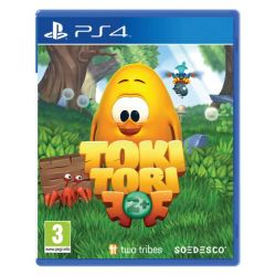Toki Tori 2  (Hra PS4)