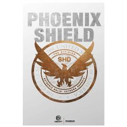Tom Clancy's The Division 2 CZ (Phoenix Shield Edition) (Hra PS4)