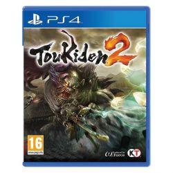 Toukiden 2 (Hra PS4)