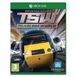 Train Sim World (Hra XboxOne)