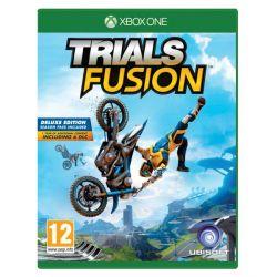 Trials Fusion (Deluxe Edition) (Hra XboxOne)