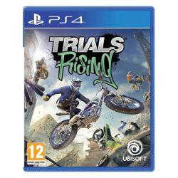 Trials Rising (Hra PS4)