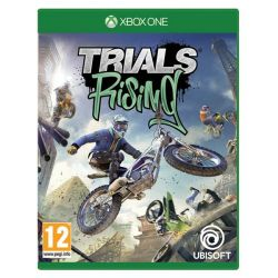 Trials Rising (Hra XboxOne)