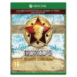 Tropico 5 (Complete Collection) (Hra XboxOne)