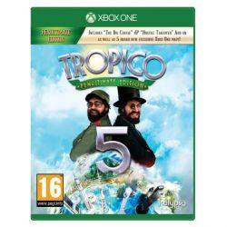 Tropico 5 (Penultimate Edition) (Hra XboxOne)