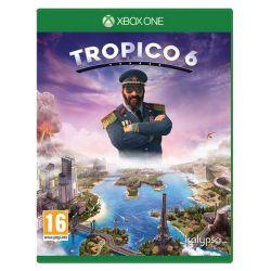 Tropico 6 (Hra XboxOne)