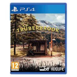 Trüberbrook (Hra PS4)