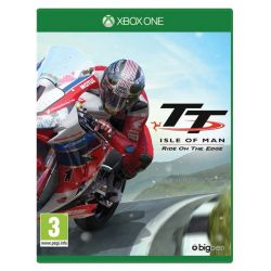 TT Isle of Man: Ride on the Edge (Hra XboxOne)