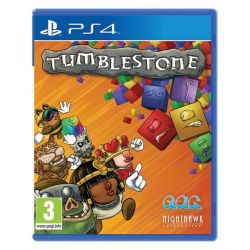 Tumblestone (Hra PS4)
