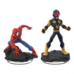 Ultimate Spider-Man Play Set Pack (Disney Infinity 2.0: Marvel Super Heroes) (Príslušenstvo PS4)