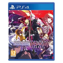 Under Night: In-Birth: Exe:Late[st] (Hra PS4)