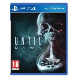 Until Dawn (Hra PS4)