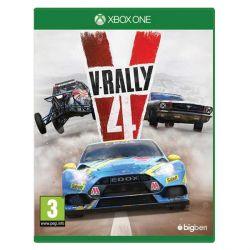V-Rally 4 (Hra XboxOne)