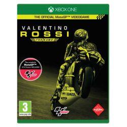 Valentino Rossi: The Game (Hra XboxOne)