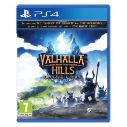 Valhalla Hills (Definitive Edition) (Hra PS4)
