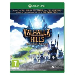 Valhalla Hills (Definitive Edition) (Hra XboxOne)