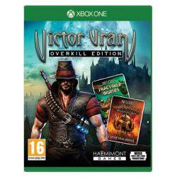 Victor Vran  (Overkill Edition) (Hra XboxOne)