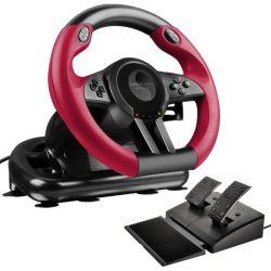 Volant Speedlink Trailblazer Racing Wheel pre PS4/PS3/PC (Príslušenstvo PS4)