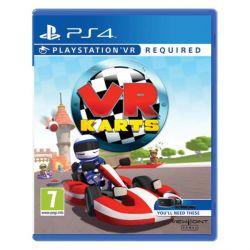 VR Karts (Hra PS4)