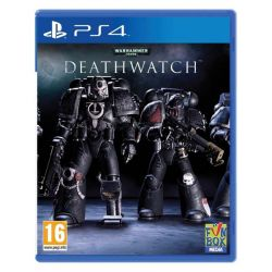Warhammer 40,000: Deathwatch (Hra PS4)