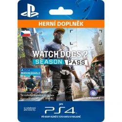 Watch_Dogs 2 CZ (CZ Season Pass) (Hra PS4)
