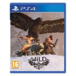 WiLD (Hra PS4)