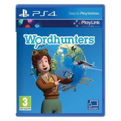 Wordhunters (Hra PS4)