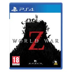 World War Z (Hra PS4)
