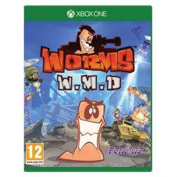 Worms W.M.D (Hra XboxOne)
