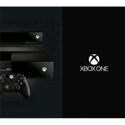 Xbox One 500GB - Použitý tovar, zmluvná záruka 12 mesiacov (Hracia konzola XboxOne)