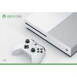 Xbox One S 1TB (Hracia konzola XboxOne)